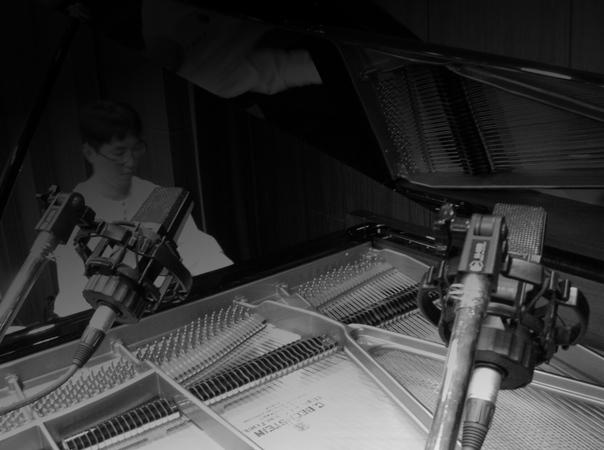 Bechstein Recording