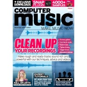 Computer Music Magazine Cover Image