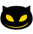 Sonic Cat Symbol