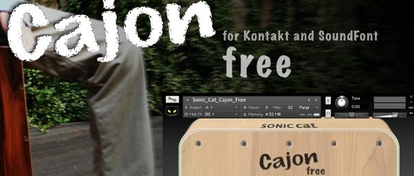 Cajon Free